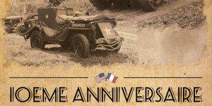 AVM74 10 year anniversary